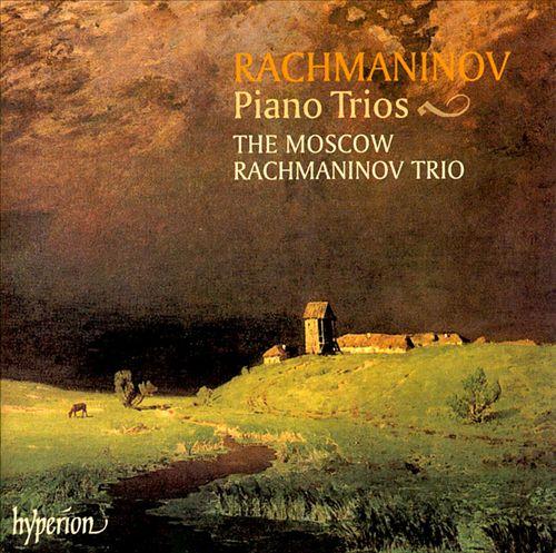Pieces (2) for violin & piano, Op. 6
