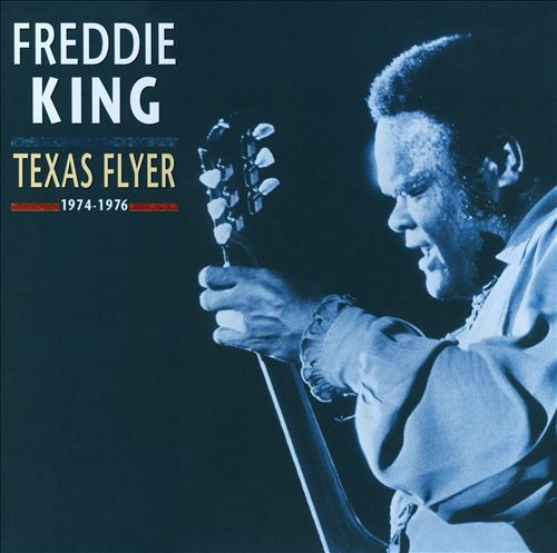 Texas Flyer: 1974-1976
