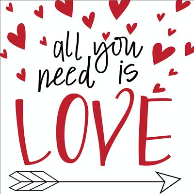 All You Need Is Love [Universal]
