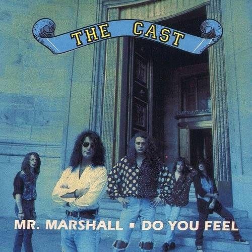 Mr. Marshall Do You Feel