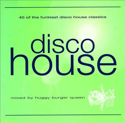 Disco House [Global]