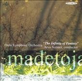 Maedetoja: Orchestral Works 3