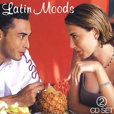 Latin Moods [Ocean]