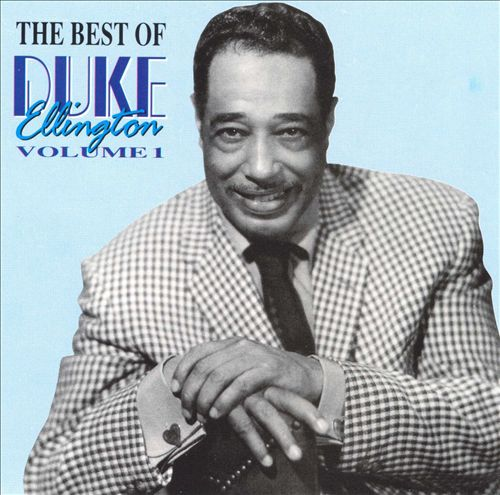 Best of Duke Ellington, Vol. 1