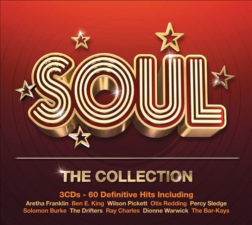 Soul: The Collection