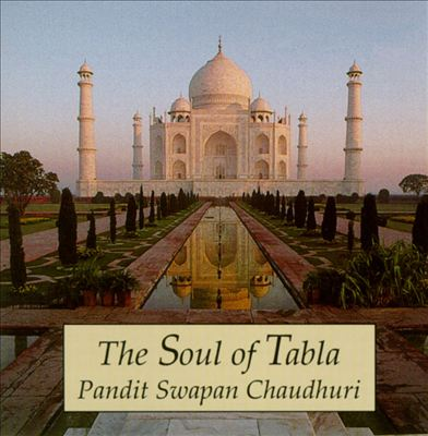 The Soul of Tabla