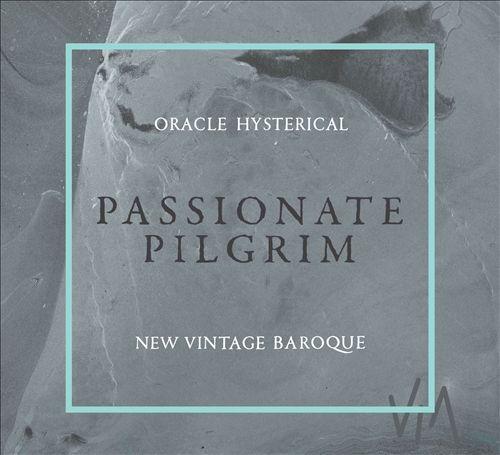 Passionate Pilgrim