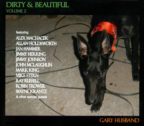 Dirty and Beautiful, Vol. 2