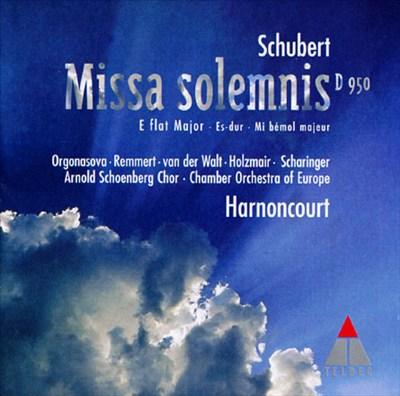 Schubert: Missa No.6