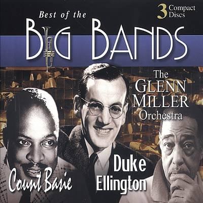 Best of the Big Bands [Boxset 2002]