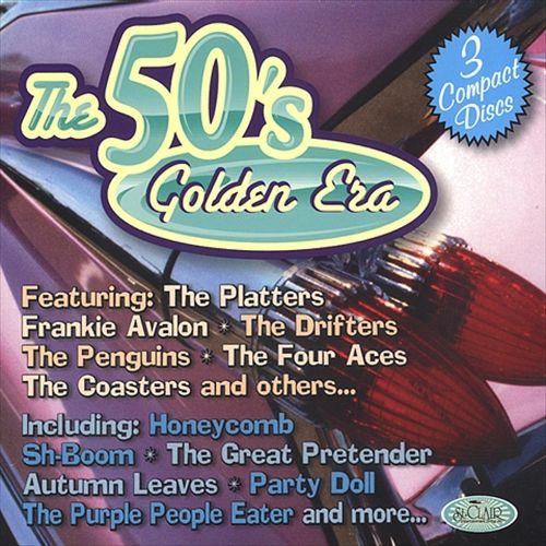 The 50's Golden Era