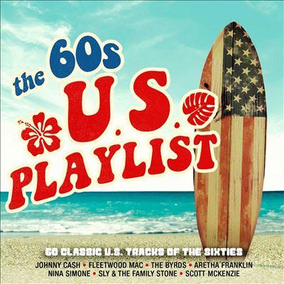 60s U.S. Playlist