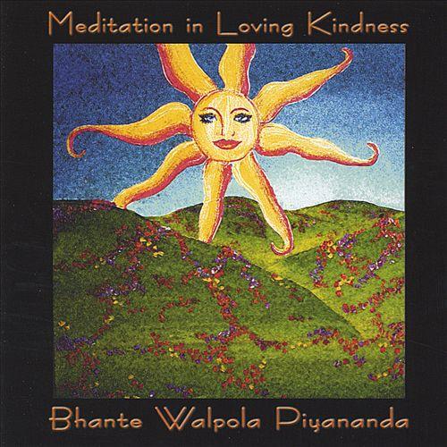 Meditation in Loving Kindness