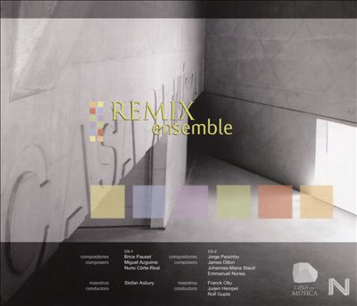 Remix Ensemble