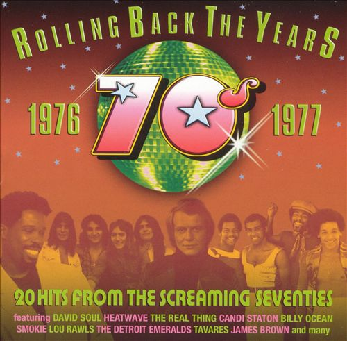 Rolling Back the Years: 1976-1977