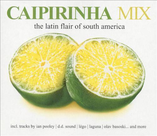 Caipirinha Club: Finest Mix