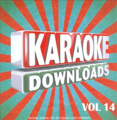 Karaoke Downloads, Vol. 14