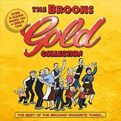 The Broons Gold Collection