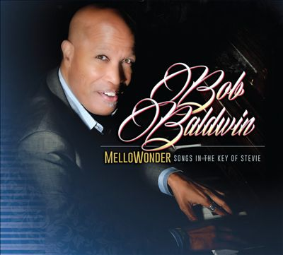 MelloWonder: Songs in the Key of Stevie