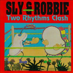 Two Rhythms Clash