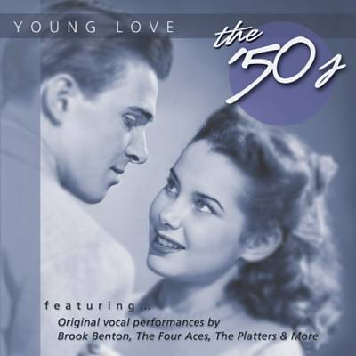 Young Love: The 50's