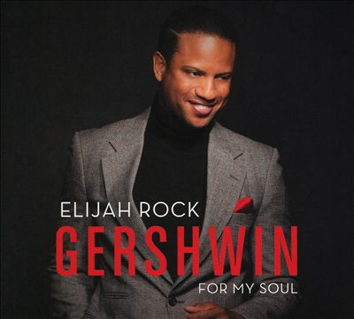 Gershwin for My Soul