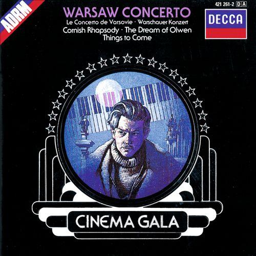 Cinema Gala: Warsaw Concerto