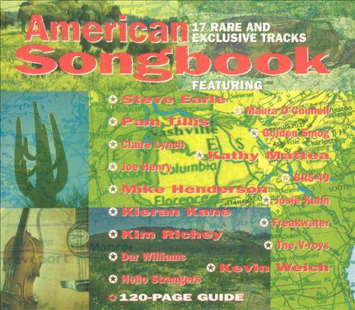 The American Songbook [Volume]