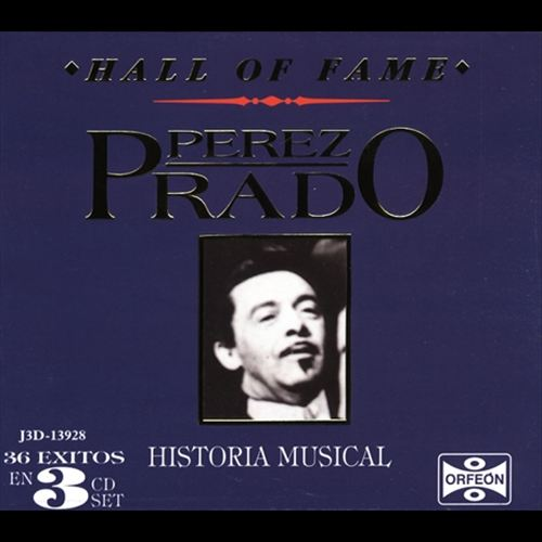Hall of Fame: Historia Musical