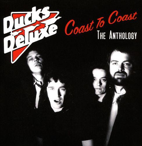 Coast to Coast: The Anthology