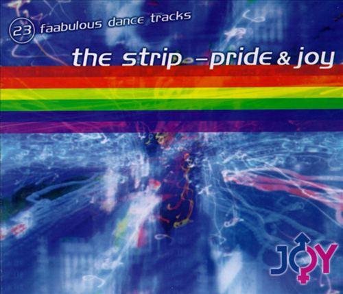 Strip: Pride & Joy