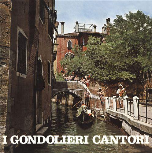 I Gondolieri Cantori