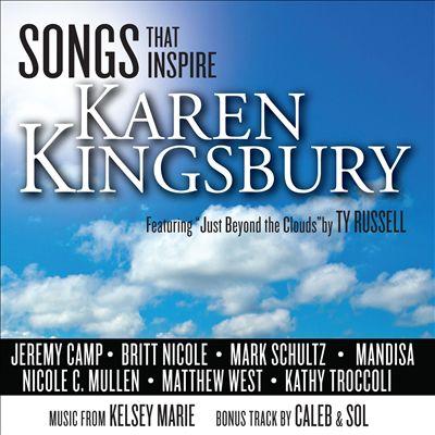 Songs That Inspire: Karen Kingsbury