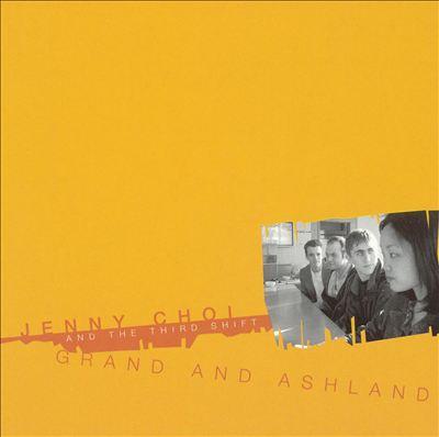 Grand and Ashland