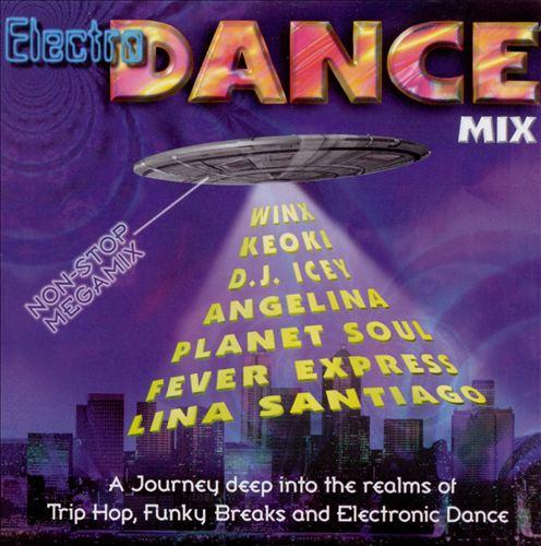 Electro Dance Mix