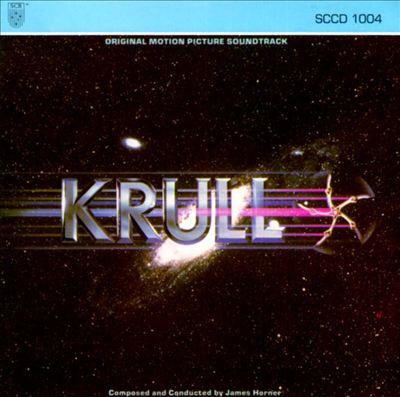 Krull [Original Motion Picture Soundtrack]