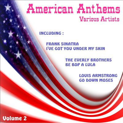 American Anthems, Vol. Two