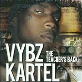 The Teacher's Back