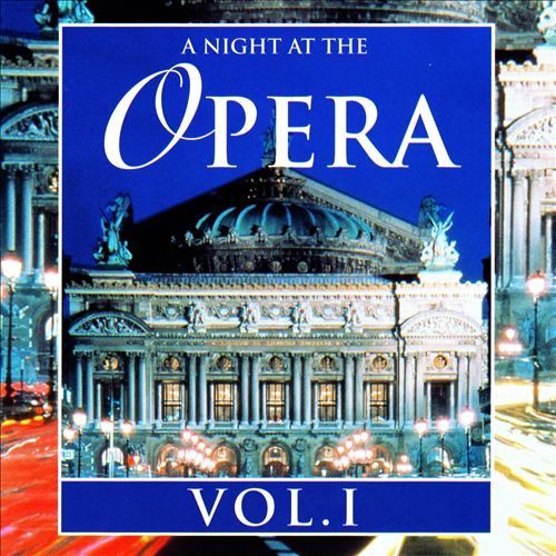 A Night at the Opera, Vol. 1