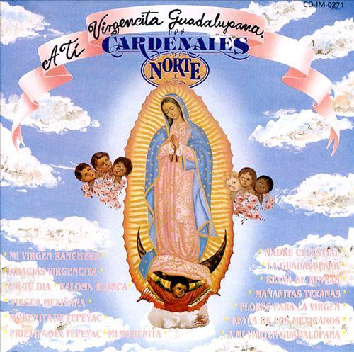 A Ti Virgencita Guadalupana