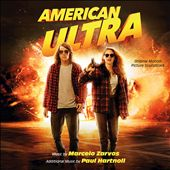 American Ultra [Original Soundtrack]