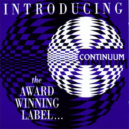 Introducing Continuum, the Award-Winning Label