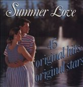 Summer Love: 70's & 80's