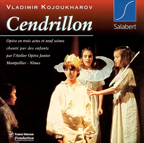 Vladimir Kojoukharov: Cendrillon