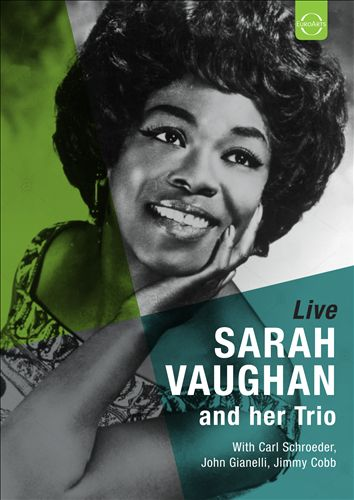 Sarah Vaughan and Her Trio [Video]