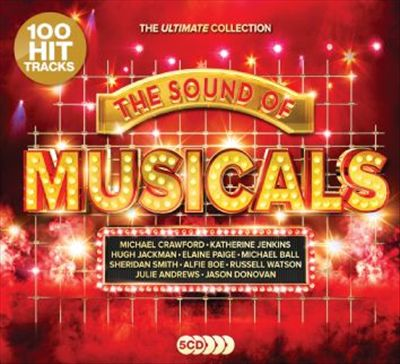 The Sound of the Musicals [2019]