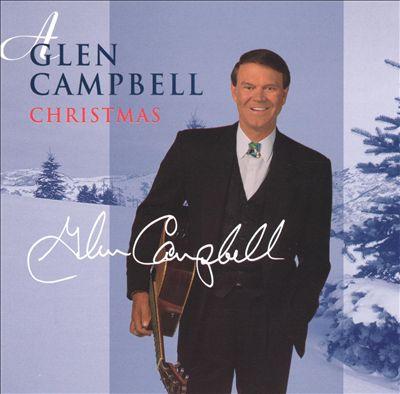 A Glen Campbell Christmas