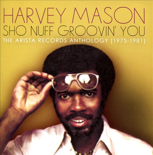 Sho Nuff Groovin' You: The Arista Records Anthology 1975-1981