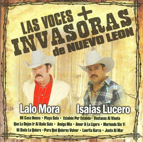 Las Voces Mas Bravas de Nuevo Leon