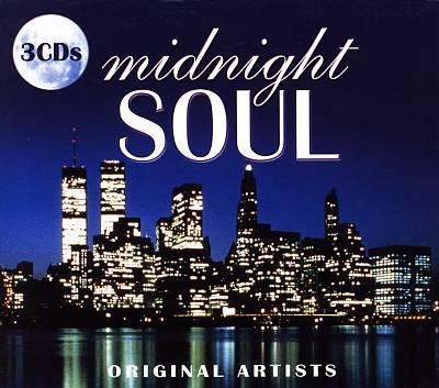 Midnight Soul [Madacy]